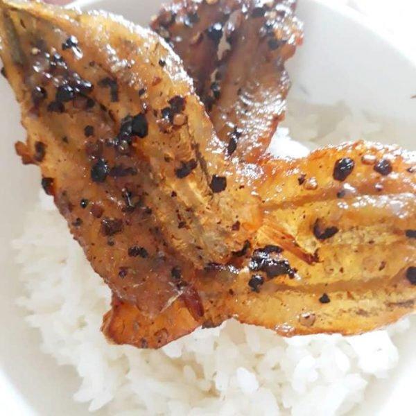 Khô cá suốt ngọt Kiên Giang 500g