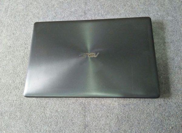 Asus X550CA i5-3337U 4GB 500GB tại Bình Thọ Thủ Đức HCM