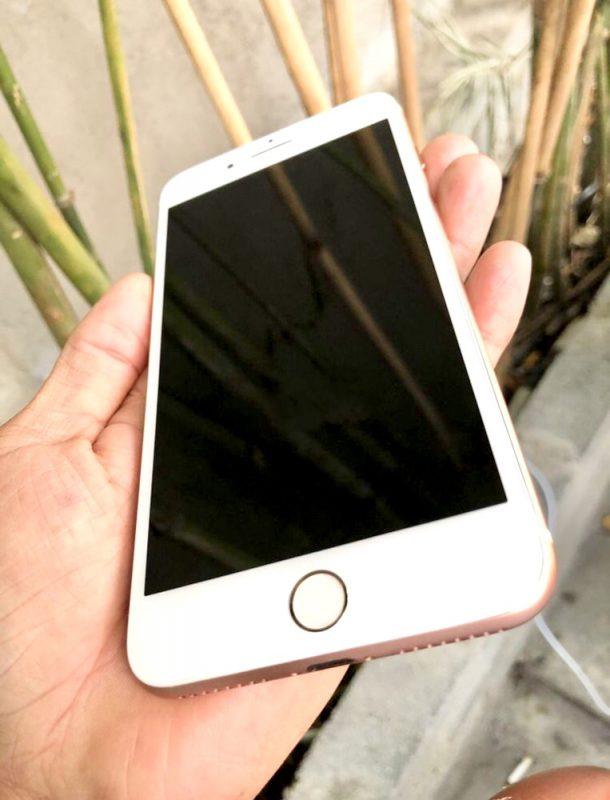iPhone 8 Plus 256GB Gold 99% tại Linh Đông Thủ Đức HCM
