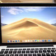 Macbook Pro 13 Early 2015 i5 16GB 512GB tại Trường Thọ Thủ Đức HCM