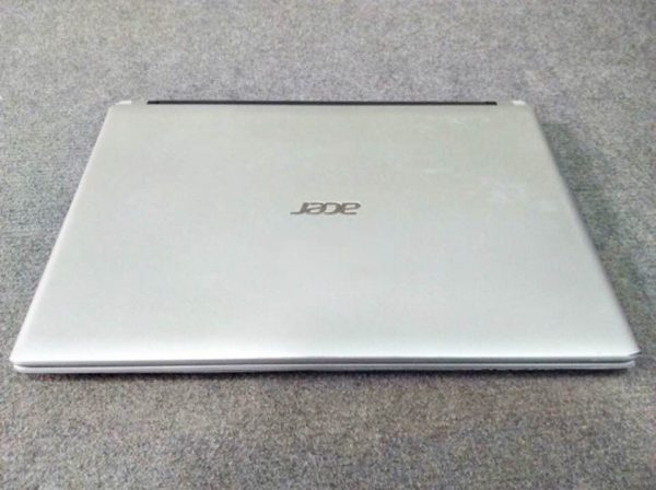 Acer Aspire v5-431 Pentium 987 2GB 60GB tại Bình Thọ Thủ Đức HCM