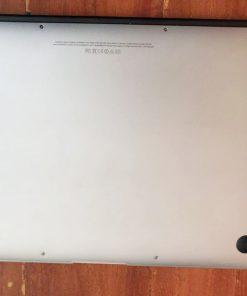 Macbook Air 13 2014 i5 4GB 128GB tại Linh Đông Thủ Đức HCM