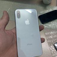 iPhone X 64GB Silver 99% tại Tam Bình Thủ Đức HCM
